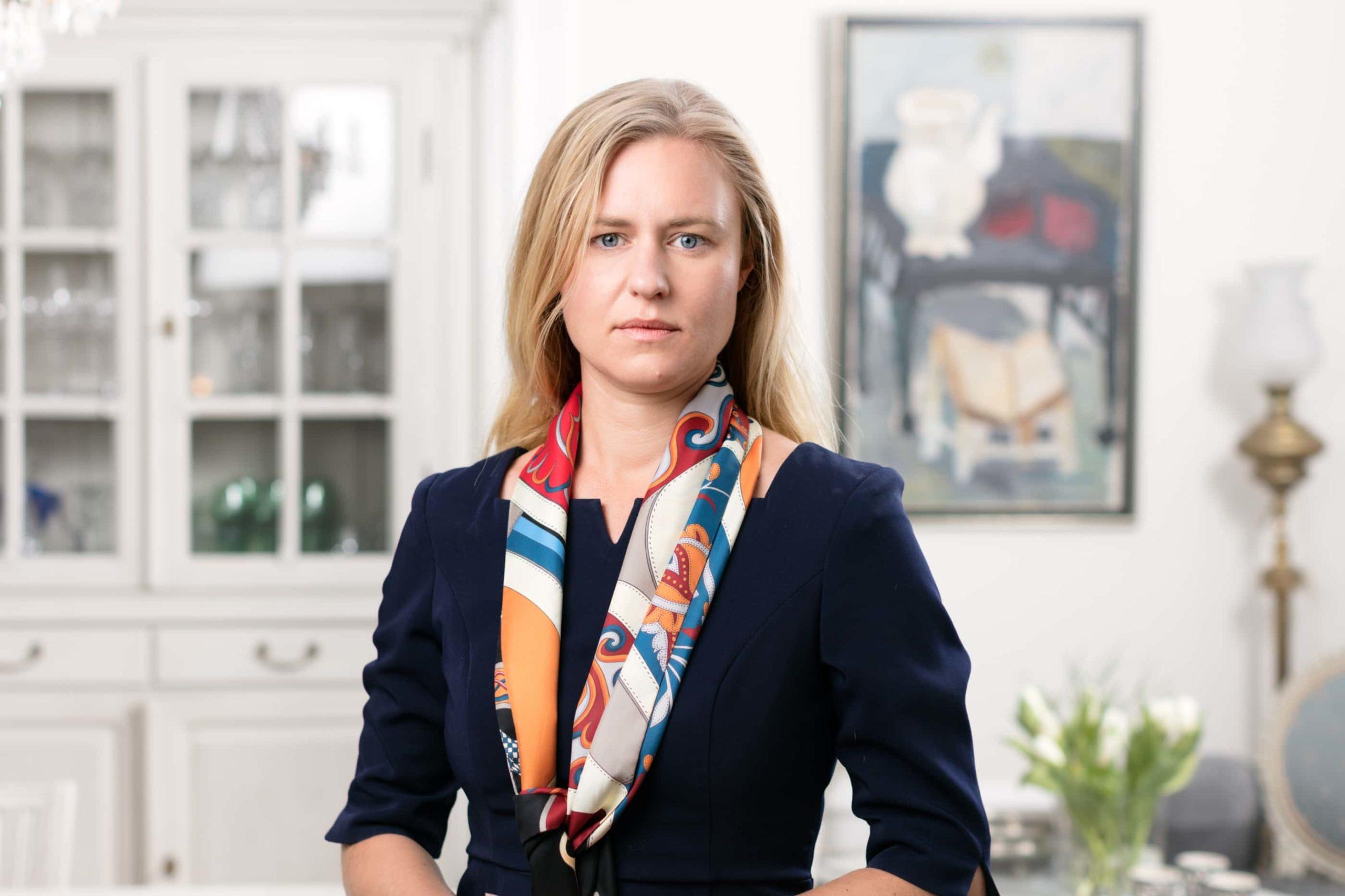 Kerstin Thor
